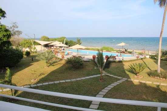 Villa Kalista : Pool