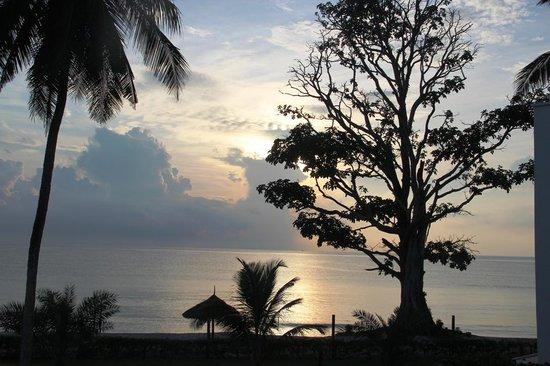 Villa Kalista : Sun Rise