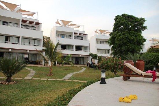 Villa Kalista : Villas