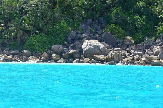 Beach Villa Seychelles : Ausflug mit Martin