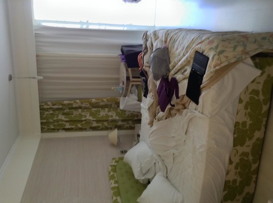 Airotel Alexandros: Nice large room