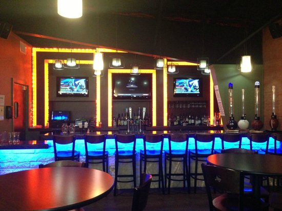 Bowlera Fun Center: Have a drink