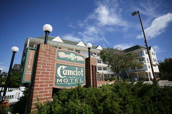 Jersey Cape Motel Cape May Nj