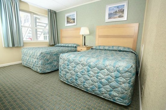 Camelot motel cape may nj review motel perbandingan for Blue fish inn cape may nj