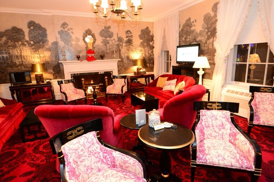 The Greenbrier: Windsor