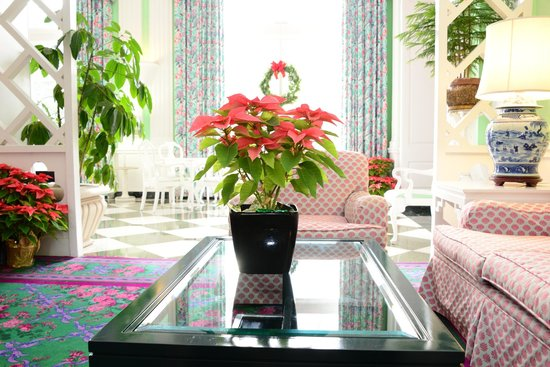 The Greenbrier: Hotel