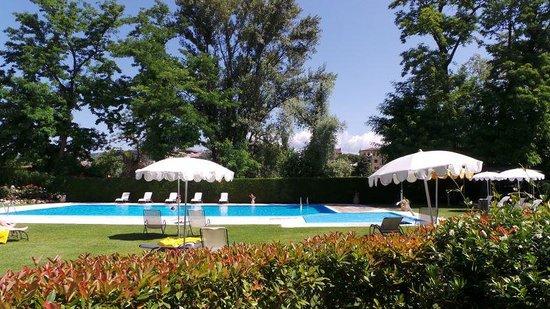 Ca' dell'Orto: Swimming pool