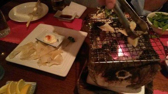 Musha Restaurant