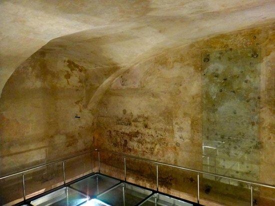 KGB Museum (Genocido Auku Muziejus): Execution Room