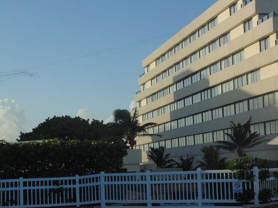 Park Royal Cancun: VISTA