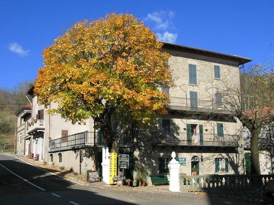 Pontremoli, Italia: Esterno del locale