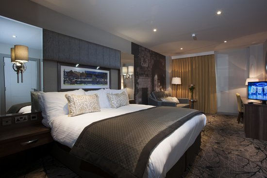 Cheap Hotel And Spa Deals Northern Ireland