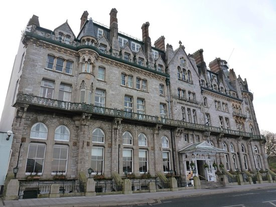 Best Western Duke Of Cornwall Hotel Plymouth Tripadvisor