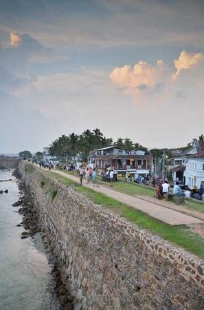 Galle Fort 10