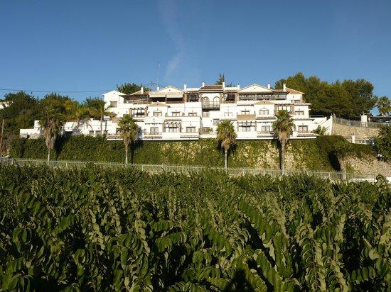 Rural Hotel Almazara