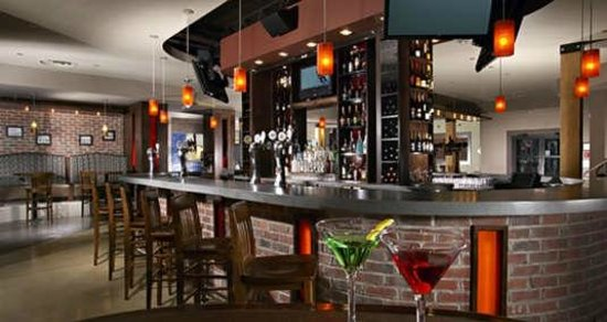 Boomtown Pub and Patio: Boomtown