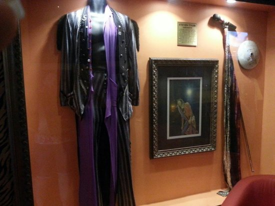 Hard Rock Cafe: Aerosmith