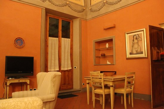 Firenze Suite: SUITE VIOLENTE