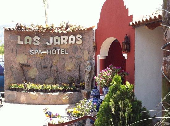 Spa Temazcal y Parque Acuatico Las Jaras