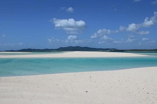 Hatenohama : Endless paradise
