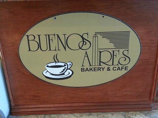 Buenos Aires Bakery Cafe Miami Beach