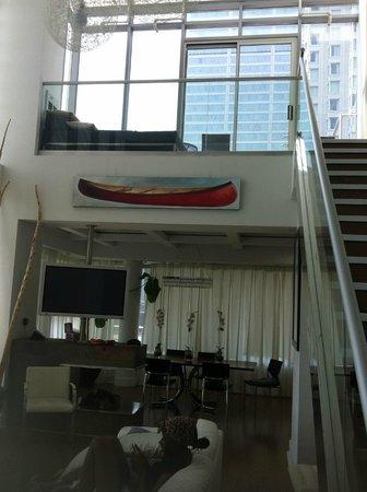 Executive Hotel Cosmopolitan Toronto: Main room 3