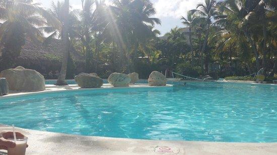 ClubHotel Riu Merengue: Mambo pool