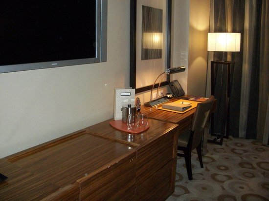 The Water Club by Borgata: Double Room Non Smoking