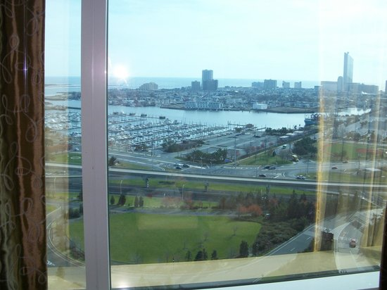 The Water Club by Borgata : View