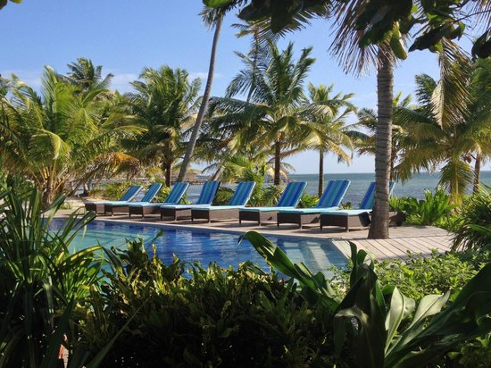 El Pescador Resort: Main Pool