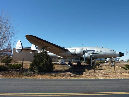 Planes of Fame Air Museum: 2