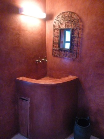 Abertih Hotel Restaurant : The chambre 11