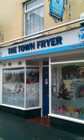 The Town Fryer