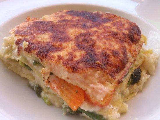 Interlaken - Per Bacco - West End - vera cucina italiana