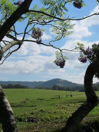 Berry, Australia: Broughton Mill Farm