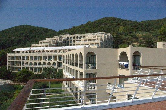 MarBella Corfu Hotel: Hotel