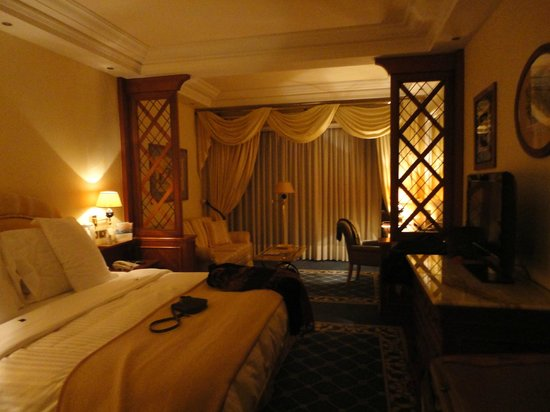 Rome Cavalieri, Waldorf Astoria Hotels & Resorts: Room
