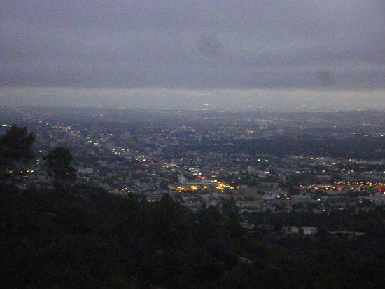 Hollywood Hills: Griffith Park