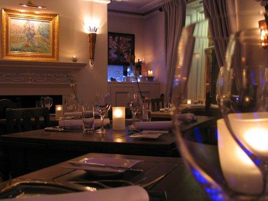 더 프렌치게이트 레스토랑 & 호텔