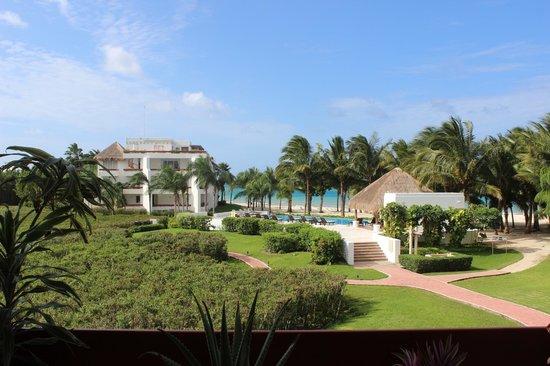 Residencias Reef Condos: View