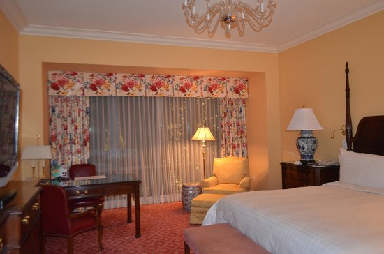 Four Seasons Hotel Westlake Village: Guest suite