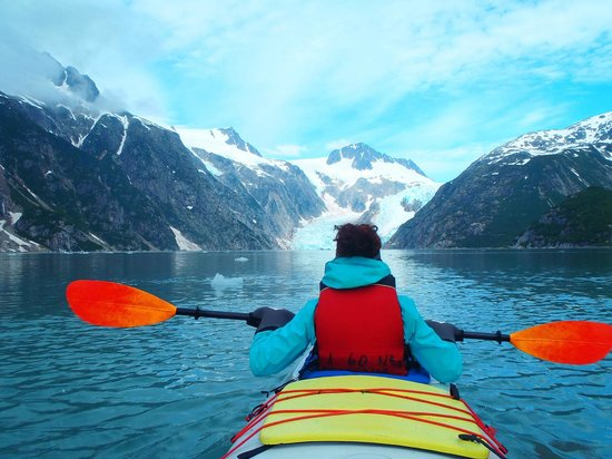 Adventure Sixty North - Day Trips : Fjord