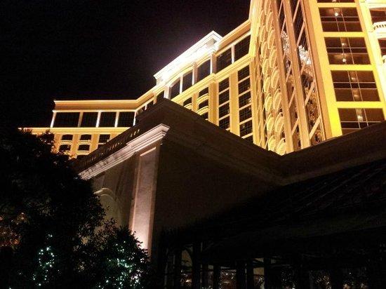 Beau Rivage Resort & Casino Biloxi: Beau Rivage Biloxi