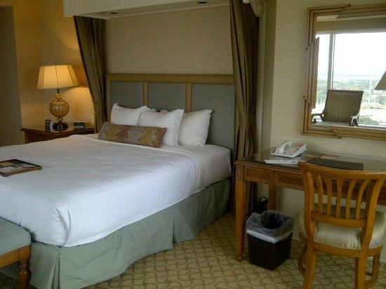 Beau Rivage Resort & Casino Biloxi: Beau Rivage Biloxi Panoramic View 23084