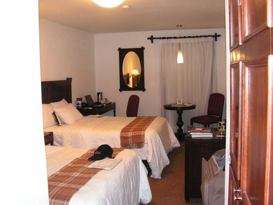 Casa Andina Premium Arequipa: My room