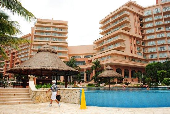 Grand Fiesta Americana Coral Beach Cancun: The Hotel