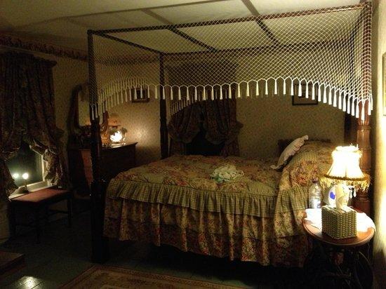 The Bella Ella Bed & Breakfast : Bella Ella room