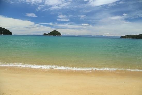 Kahu Kayaks: tonga island