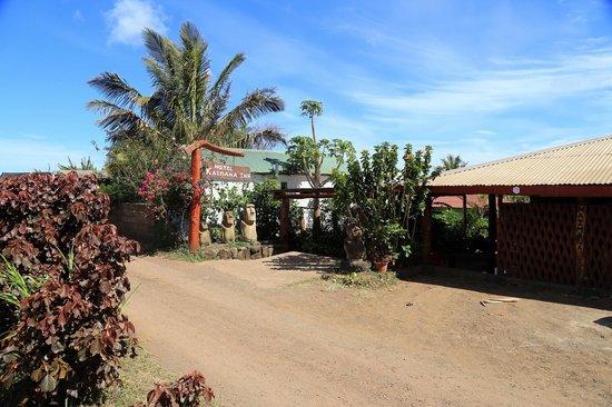 Kaimana Inn Hotel & Restaurant: Kaimana Inn Hotel