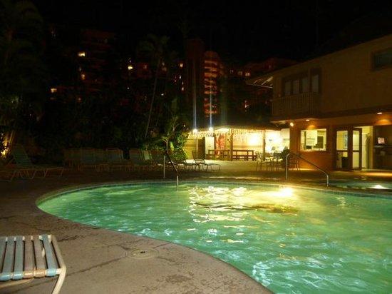 Maui Kai: Pool